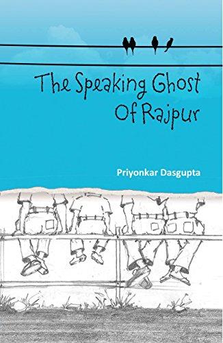 The Speaking Ghost of Rajpur by Priyonkar Dasgupta ebook deal