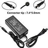 90W 19V 4.74A AC Adapter/Battery Charger/high Power Adapter for HP EliteBook G1 G2 840 850 810 820 725 745 8440p 8460p 8470p 8560p 8540p 8560w 6930p 8540w 2560p 2530p 2540p 2560 2170p 2570p Folio 9470