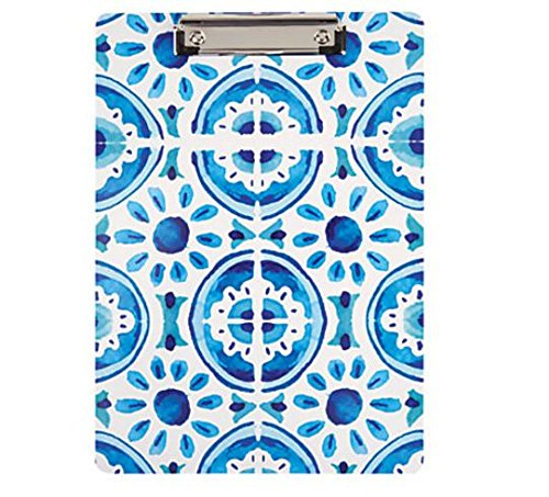 Divoga® Medium-Density Clip Board, 12 1/2