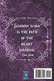 SHADOW WORK JOURNAL FOR BEGINNERS: Shadow Work