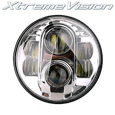 XtremeVisionÊLED Seal Beam Headlight