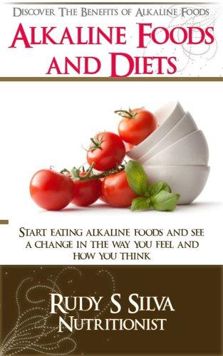 Alkaline Diet Alkaline Foods An Alkaline Acid Diet And Eating That