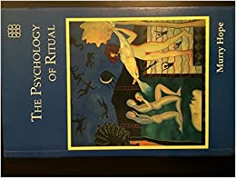 Book The Psychology of Ritual by Murry Hope (1991-11-04)