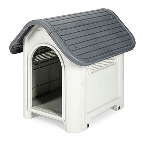 HeiPlaine Sofá para Mascotas, caseta para Perros, caseta ...