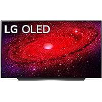 LG OLED65CXPUA Alexa Built-In CX 65″ 4K Smart OLED TV (2020)