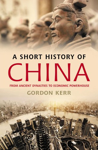 Amazon a short history of china from ancient dynasties to a short history of china from ancient dynasties to economic powerhouse by kerr fandeluxe Choice Image