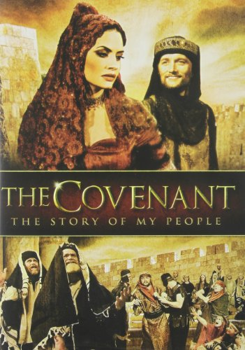 The Covenant - The Story Of My - Mall Stores Elizabeth