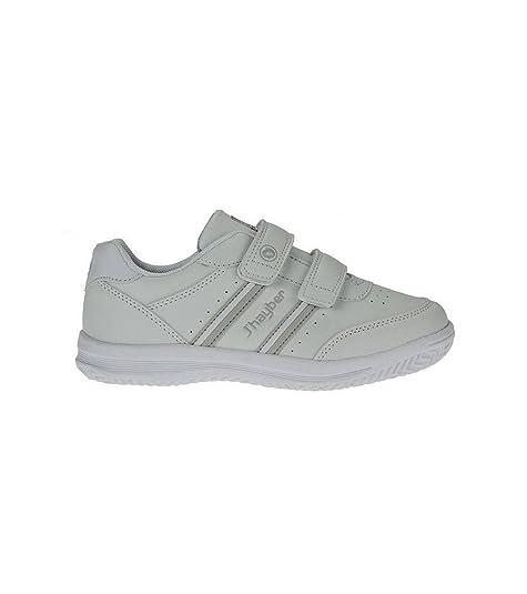 Zapatillas JHayber Copito Blanco para niño/niña, Talla - 22: Amazon.es: Zapatos y complementos