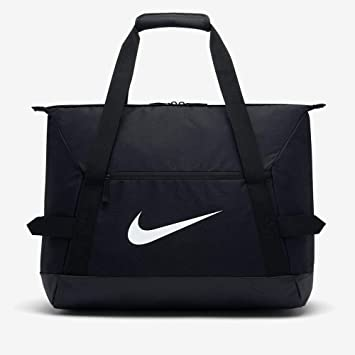 Amazon.com: Nike Bolsa de deporte Club Team Duffel tamaño ...