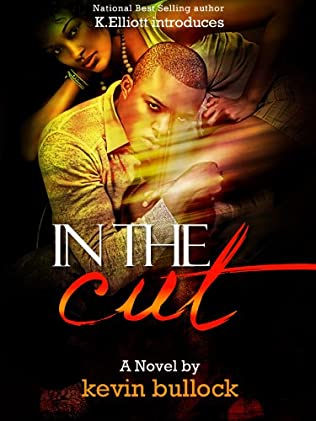 book cover of In The Cut