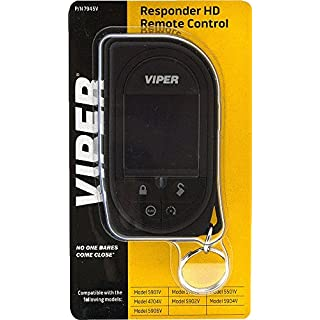 Sale Off Viper 7945V 2-Way Replacement Transmitter