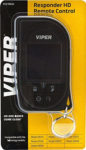 Viper 7945V 2-Way Replacement Transmitter ()