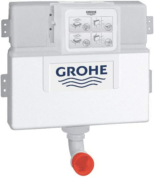 GROHE 38422000 WC Concealed Cistern 0.82 m