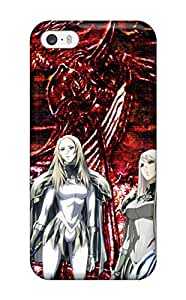 For Iphone 5/5s Protector Case Claymore Phone Cover