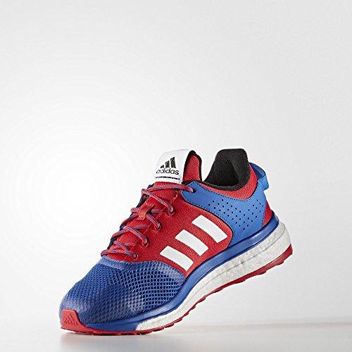 scarpe adidas response blu