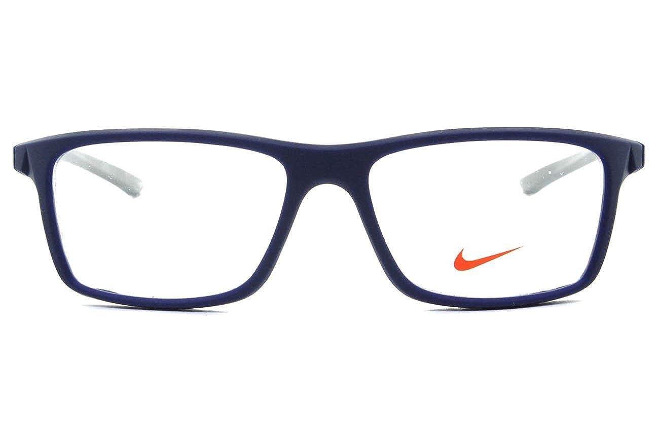 Eyeglasses NIKE 5040 400 MATTE MIDNIGHT NAVY