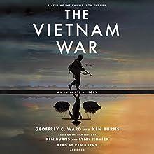 The Vietnam War: An Intimate History Audiobook by Geoffrey C. Ward, Ken Burns Narrated by Ken Burns