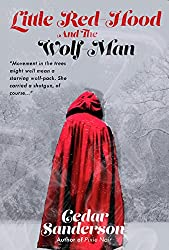 Little Red-Hood and the Wolf-man