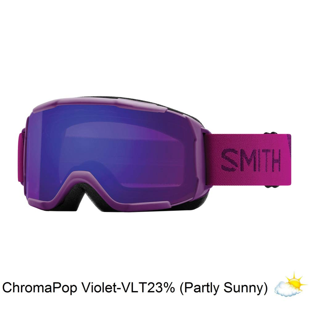 5771d5464b3 Amazon.com   Smith Optics Women s Showcase OTG Snow Goggles