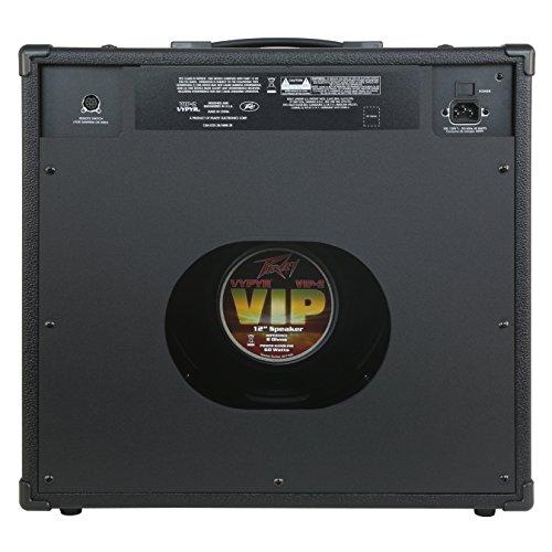 - Peavey Vypyr VIP 2 - 40 Watt Modeling Instrument Amplifier