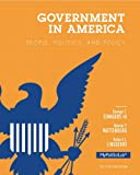 Government in America : People, Politics, and Policy, Edwards, George C., III and Wattenberg, Martin P., 0205950051