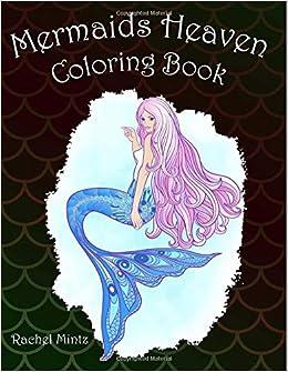 Mermaid Underwater Fantasy Art