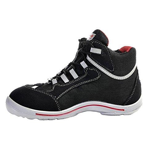 Elten 74531-35 Nuria Mid Chaussures de sécurité ESD S3 Taille 35