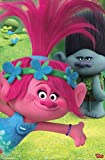 Trends International Trolls Fun Wall Poster 22.375' x 34'