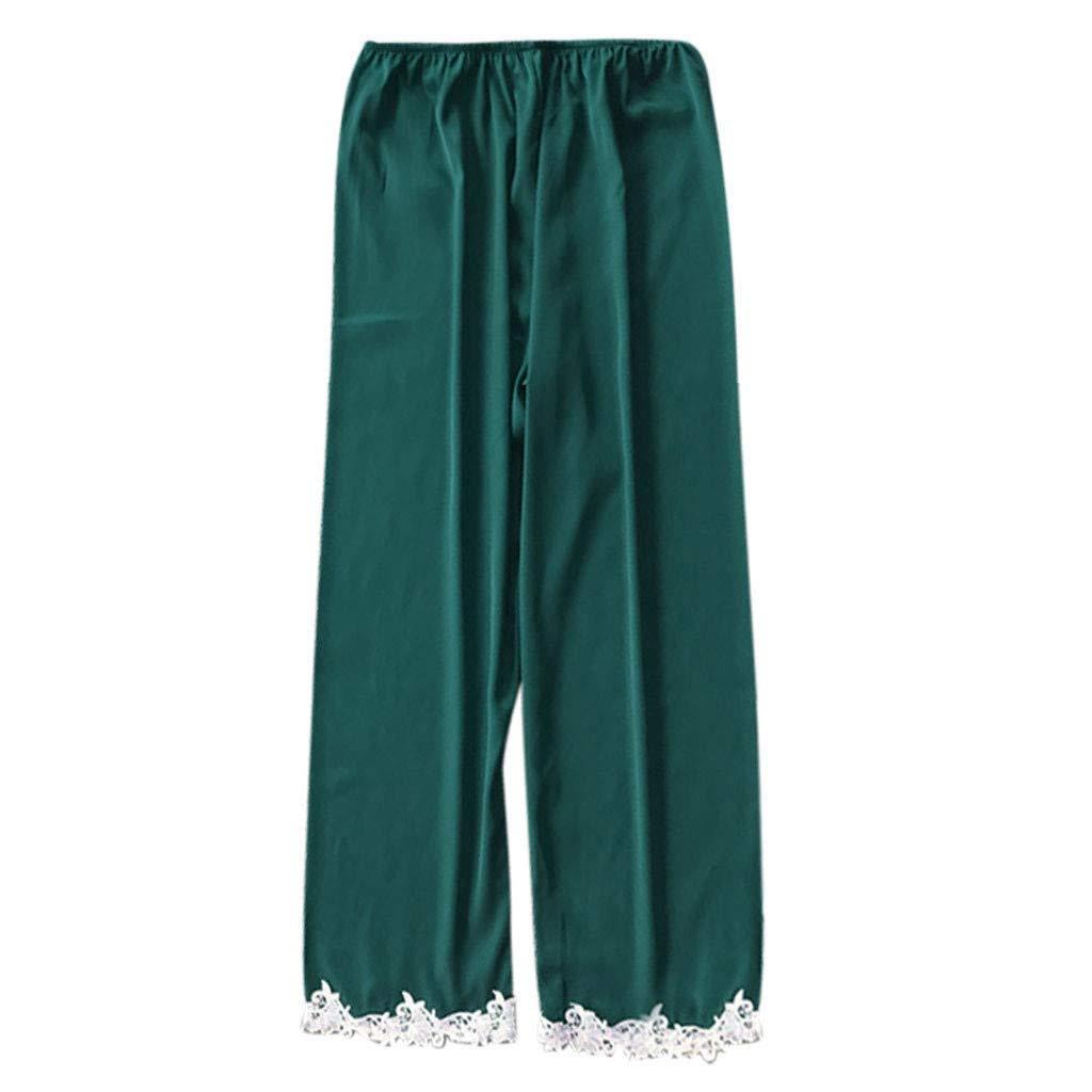 JFLYOU Women Sexy Lingerie Plus Size Lace Nightwear Babydoll Sleepwear Their Pants(MulticolorC,XXL)