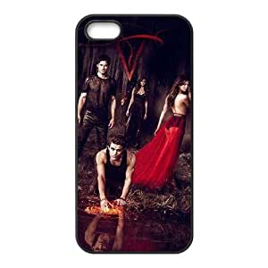 The Vampire Diaries New Fashion DIY Phone Case for Iphone 5,5S,customized cover case ygtg-339067