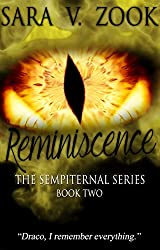 Reminiscence (Book Two in The Sempiternal Series)