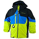 Obermeyer Boys Torque Jacket (StellarBlue)