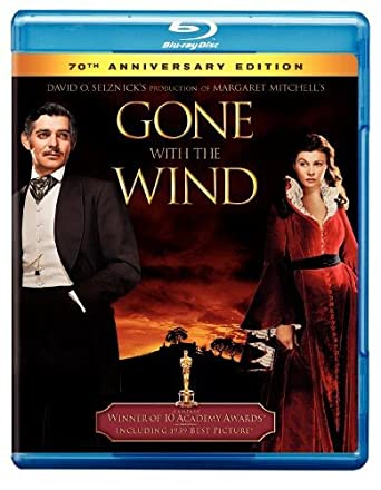 Image result for gone with the wind blu ray