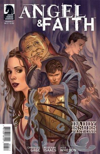 "Angel & Faith #6 ""Steve Morris Cover"" pdf"