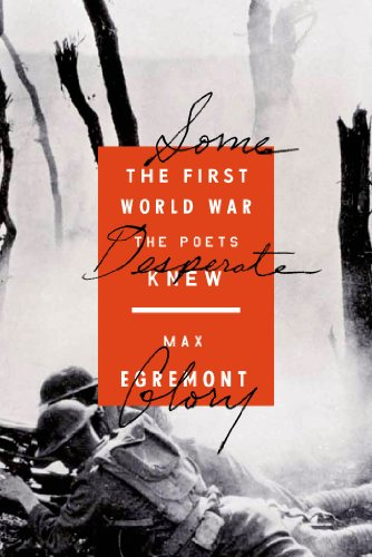Some-Desperate-Glory:-the-First-World-War-the-Poets-Knew-[book]