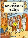 Los Cigarros del Faraon, Hergé, 0828850194