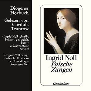 Falsche Zungen Audiobook
