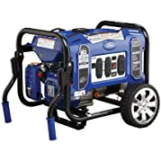 FORD  M  FRAME GENERATOR PEAK 4650W RATED 3600W