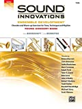 Sound Innovations for Concert Band -- Ensemble Development for Young Concert Band: Chorales and Warm-up Exercises for Tone, Technique, and Rhythm (Tuba)