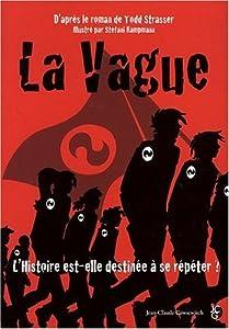 vignette de 'La vague (Stefani Kampmann)'