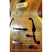 80 20 Jazz Guitar