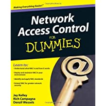 Network Access Control For Dummies