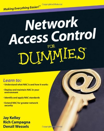 Network Control (Network Access Control For Dummies)