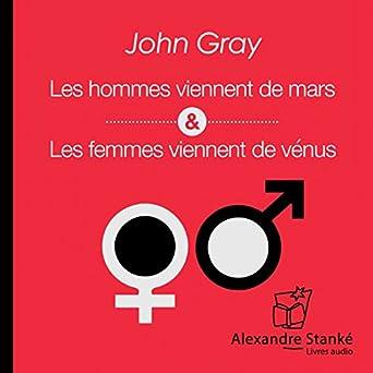 Amazon Com Les Hommes Viennent De Mars Les Femmes Viennent