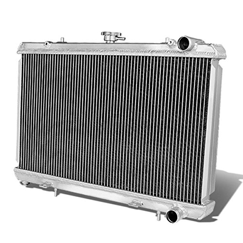 nissan 240sx aluminum radiator - 4