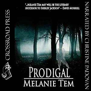 Prodigal Audiobook