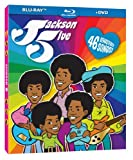 Jackson 5ive Complete Series [Blu-ray]