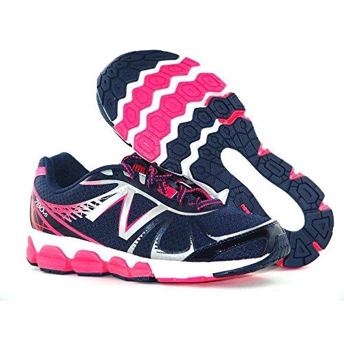 Donna pink 018 New Balance Black Sneaker Da Nbw780sb5 1WpWngB
