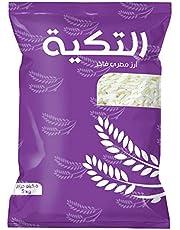 El Tikya High Quality Egyptian Rice - 5 kg