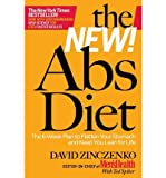 The New Abs Diet: The 6 Week Plan to Flatten Your Stomach and Keep You Lean for Life (Hardback) - Common